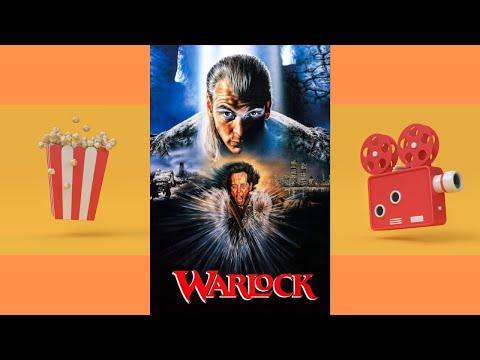 Warlock   Film COMPLET en FRANÇAIS   Aventure   Comédie   Fantastique   Horreur