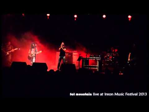 fat mountain live @ Ireon Music Festival 2013 (review)