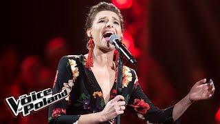 "Wioletta Markowska - ""True Colors"" - Nokaut - The Voice of Poland 9"
