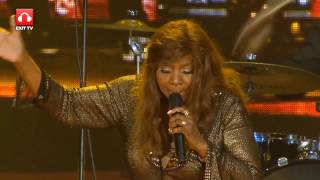 Gloria Gaynor - I Will Survive (Full HD) LIVE @ EXIT Festival 2014 - Best Major European Festival