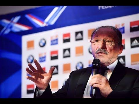 XV de France : Le groupe pour l'Irlande