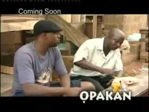 Download OPAKAN Odunlade adekola Best Actor 2009 & 2010 too funny!!! nigerian yoruba movie 2011