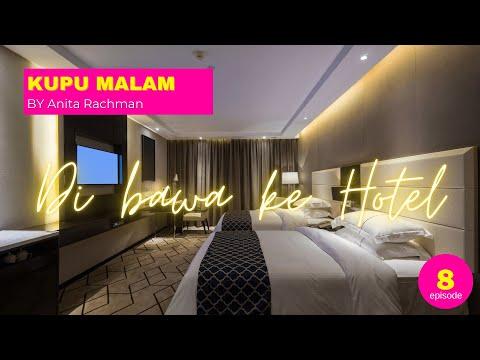 K-MALAM Eps. 8 DI BAWA KE HOTEL
