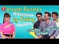 Urvashi Rautela's Hilarious Leg-Pulling By Anil Kapoor, Arshad Warsi, Pulkit Samrat   Pagalpanti