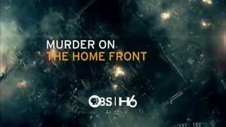 Murder on the Home Front 2013 Trailer