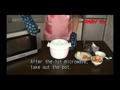 okay multi function microwave pressure cooker yh 07e