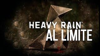 Heavy Rain   Versión de PC  
