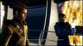 Star Trek - All Cutscenes | Movie [HD]