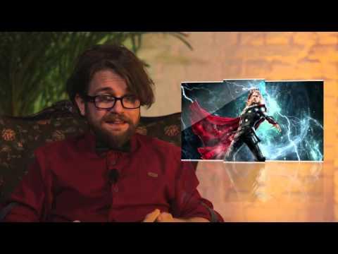 Avengers Karakterlerini Tanıyalım