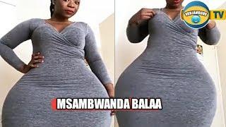 Kwa Msambwanda Huu Huyu Dada, Wenye vibamia poleni