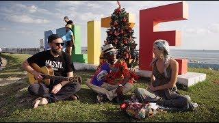Coconu Bwoi ft. Joss Stone - Belize