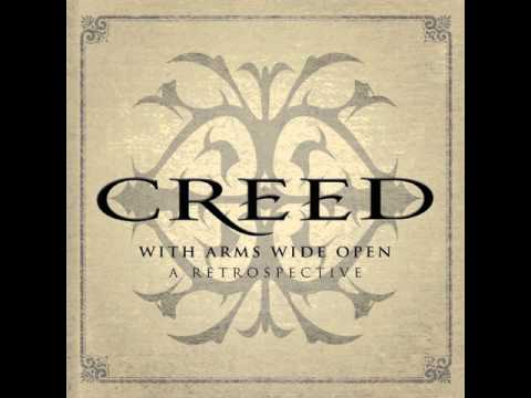 Creed - What's This Life For (Album Edit Clean) from With Arms Wide Open: A Retrospective