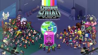 Chroma Squad OST: 8. The Groove of Justice