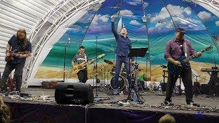 """Рок-группа CONTRUST (г. Ейск) рок-фестиваль Ейск, """"Каменка"""" 17.08.2019."""