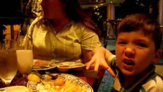 Fish & Chips... and Mushy Peas?