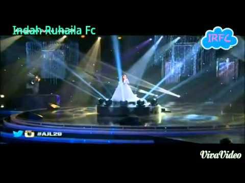 AJL 29-Indah Ruhaila (percayalah)