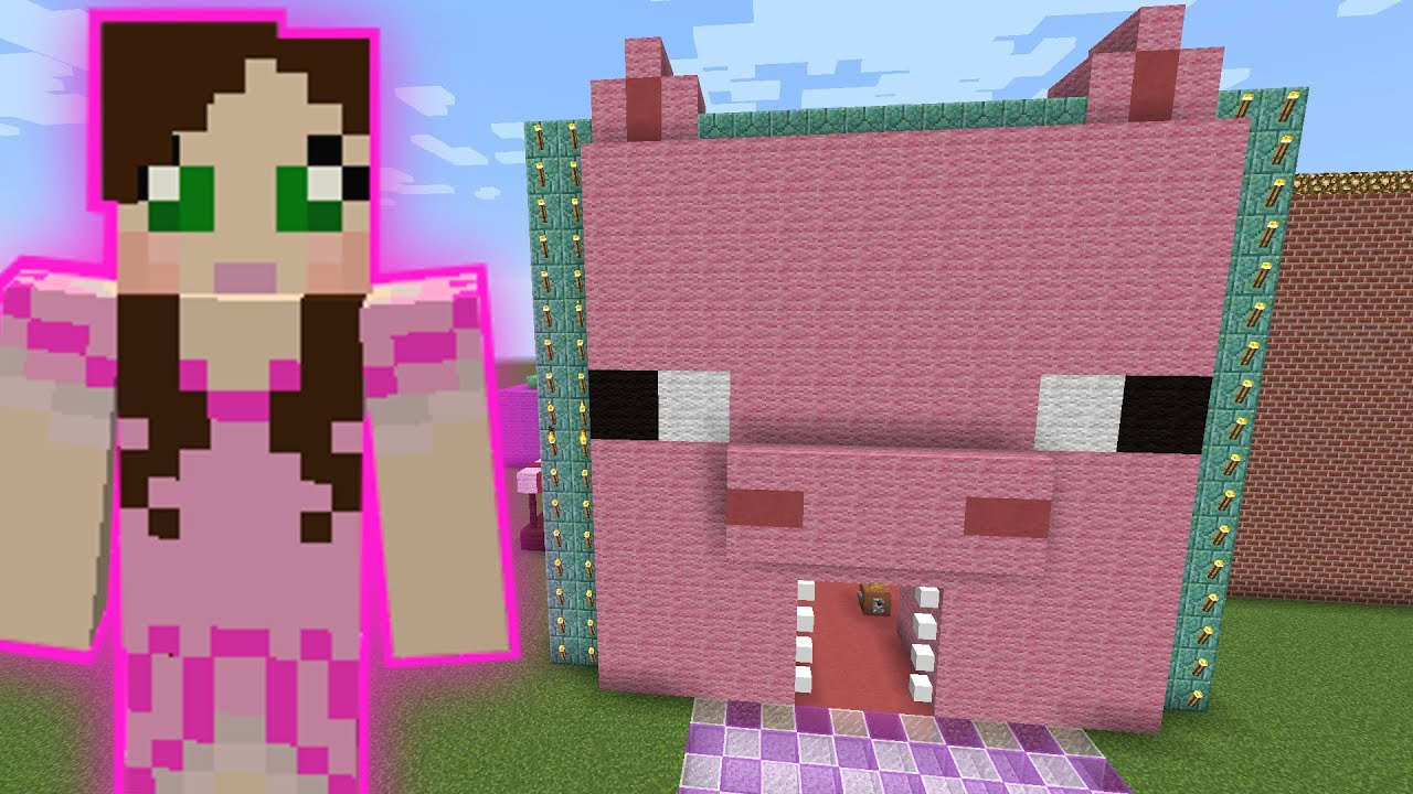 Minecraft popularmmos with jen new videos