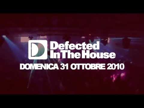 Defected In The House 31.10.2010 Royal HD