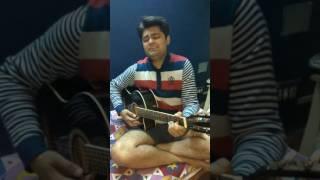 Naina dangal arijitsingh cover by vishaltrivedi