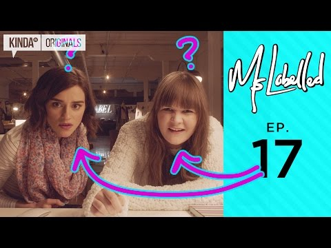 MsLabelled | Episode 17 | How To Design Formalwear And Spot The Lesbians