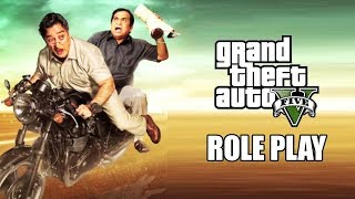 Grand Theft Auto V RP Balram Naidu Tamil Gameplay