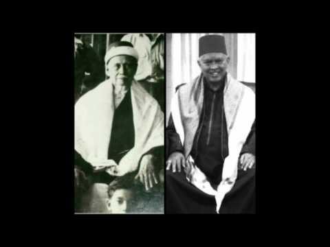 Sholawat Bani Hasyim Nada Sunda