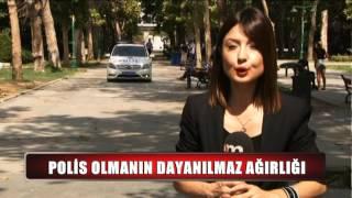 TVEM HABER- HATİCE VURUŞKAN- POLİS ÖZLÜK HAKLARI