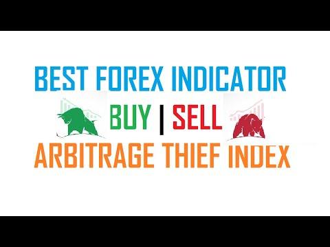 Buy The Arbitrage Thief Index Technical Indicator For Metatrader