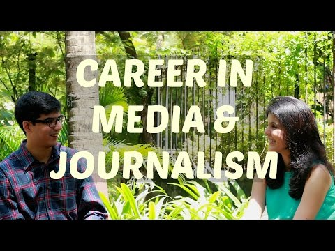 How To Be A Journalist: How to be in Journalism and Media | Chet Chat