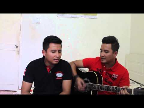 Akim & The Majistret - Potret (Cover by BrooTwinz)