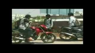 vidyarthi telugu short film