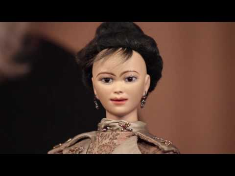 """""""Interlude"""" - French Automata  Part 3 & Fine Antique Dolls from the Beulah Franklin Collection"""