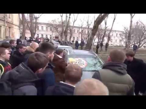 Чеченец Ислам в СтопХаме поставил всех на место   СтопХам