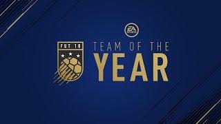 TOTY Pack Opening | FIFA 18 | Головний Pack Opening України