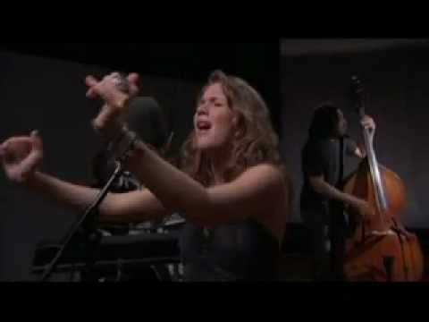 Joss Stone video Eyes On The Prize (from the movie  Sountrack For A Revolution)