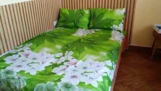 Обзор постельного белья из сатина 3Д-полиэстра ч.2