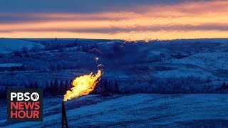 as-trump-looks-to-roll-back-methane-regulation-oil-and-gas-industry-feels-divided