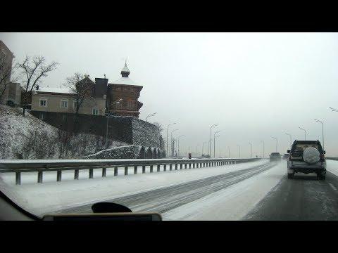 9 часть  Спасск-Дальний - Владивосток
