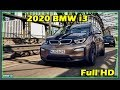 New BMW i3 2020 Review - Gorgeous interior, eco-luxe image, you'll get noticed