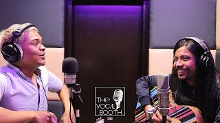 Download lagu Noh Salleh | The Vocal Booth Podcast EP 1