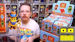 Baixar I Open Up A Case Of 12 Ad Icons Mystery Minis