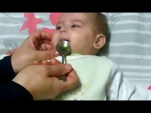 الفيديو المدهش في علاج الكحة او سعال الاطفال في ليلة واحدة Youtube