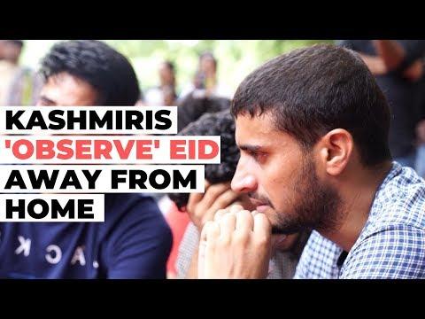For Kashmiris, No