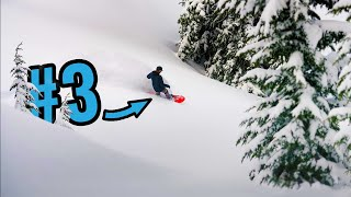 4 Snowboarding Moves That Will Change Your Life
