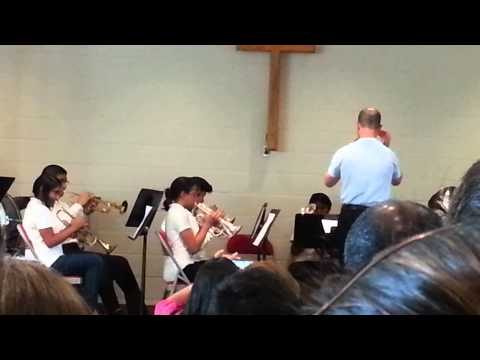 Academy of music and art summer