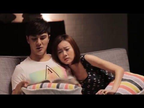 冼佩瑾 Celeste Syn [ 親密的疏離 The Nearness of Distance ] MV Behind The Scenes