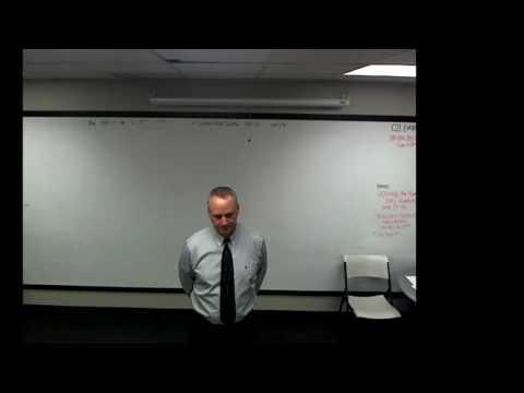 PEAK Agent Training Needs Analysis Day 1