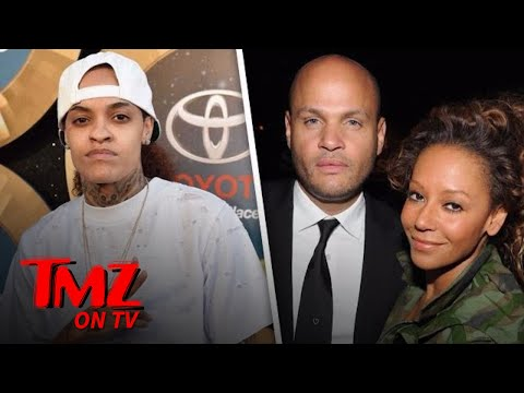 Mel B Under Felony Investigation | TMZ TV