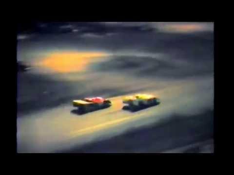 1985 races at Black Hills Speedway #38 sportsman main event