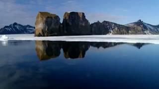 Инопланетное видео-послание землянам
